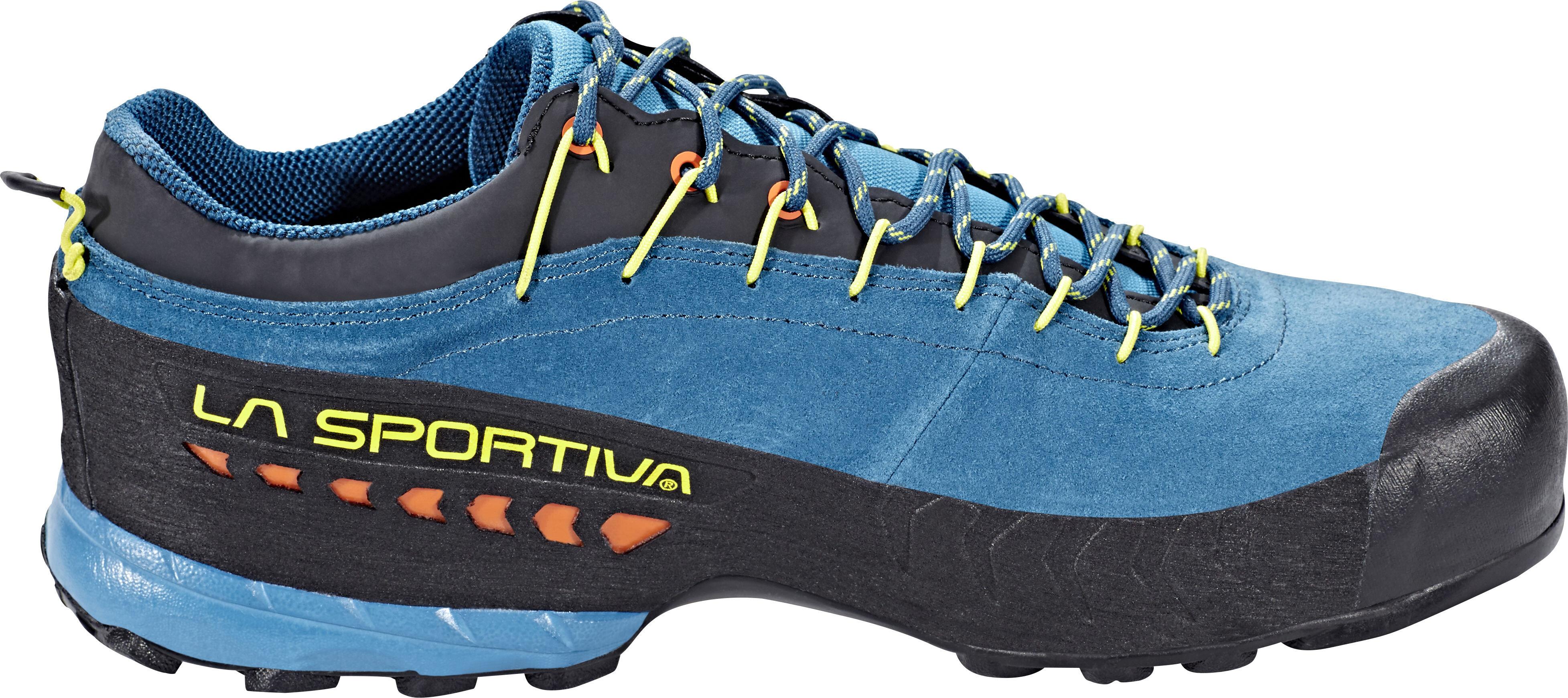 b20fad51ac34d La Sportiva TX4 GTX - Chaussures Homme - bleu noir sur CAMPZ !